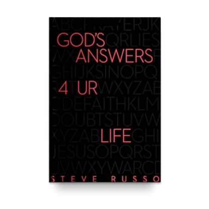God's Answers 4 UR Life