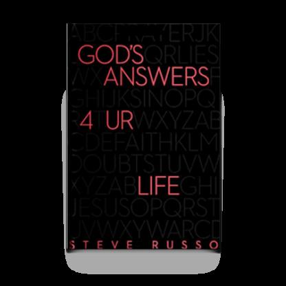 God's Answers 4 UR Life