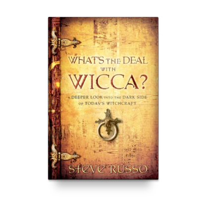 What's the Deal with Wicca