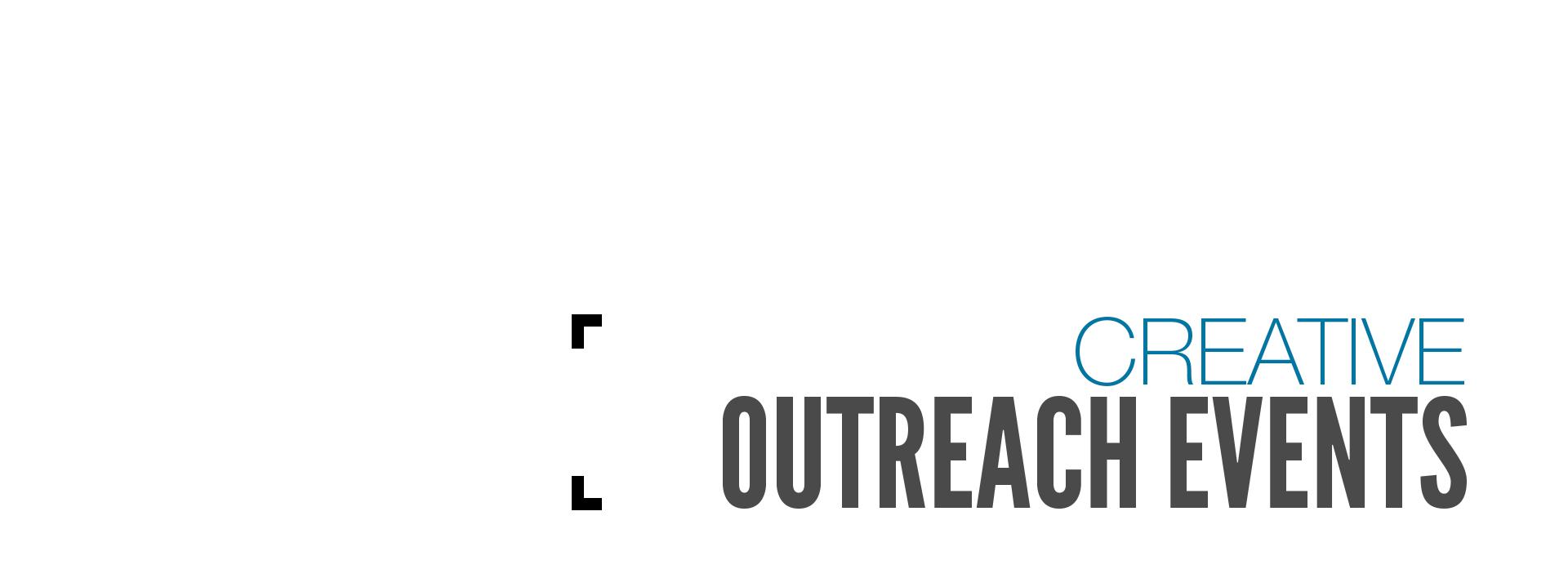 Creative Outreach